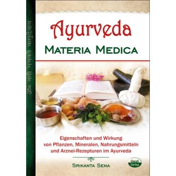 Ayurveda Materia Medica; Srikanta Sena