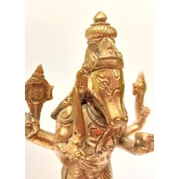 Kalki-Avatara - 14,5 cm