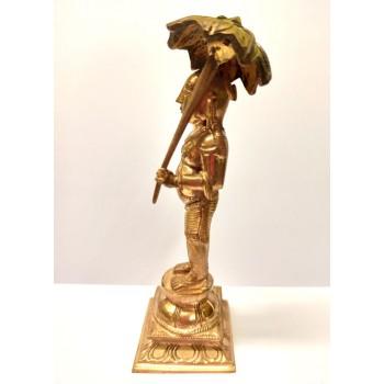 Vamanadeva (Dwarf-Avatara) - 13,5 cm