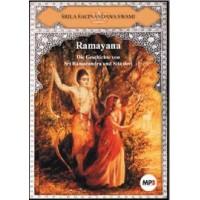 Ramayana - MP3; Sacinandana Swami