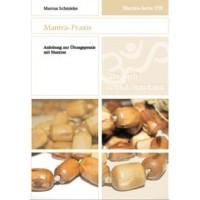 Mantra-Serie 8 - Mantra-Praxis; Marcus Schmieke