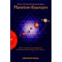Planeten-Essenzen; Marcus Schmieke, Dr. Harald Kinadeter