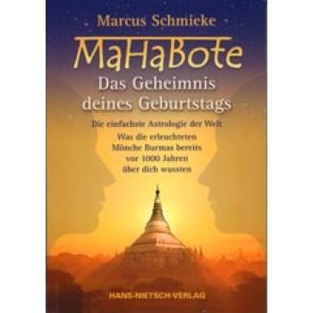 MaHaBote - Das Geheimnis deines Geburtstags; Marcus Schmieke