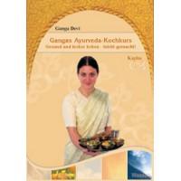 Gangas Ayurveda-Kochkurs ~ Kapha; Ganga Devi - gratis!