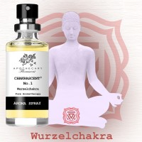 No. 1 - Root Chakra - Aromatherapy Spray, 15ml