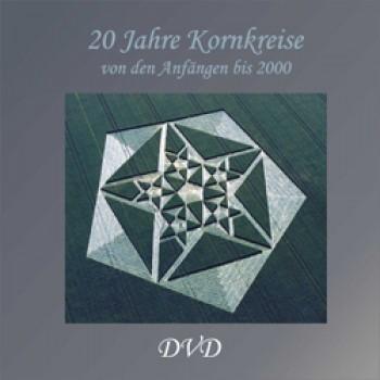 20 Jahre Kornkreise - von den Anfängen bis 2000; Wolfgang Wiedergut