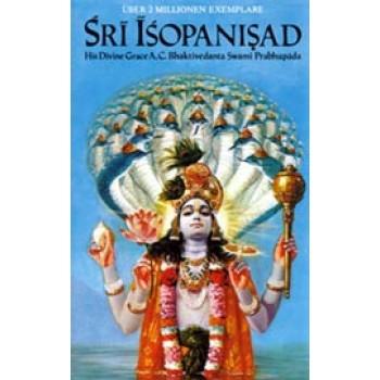 Sri Isopanisad; A. C. Bhaktivedanta Swami