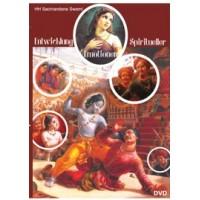 Entwicklung spiritueller Emotionen - DVD; Sacinandana Swami