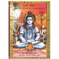 Lord Shiva und das Wesen der Transformation - CD; Sacinandana Swami