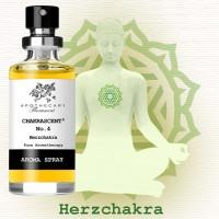 No. 4 - Heart Chakra - Aromatherapy Spray, 15ml