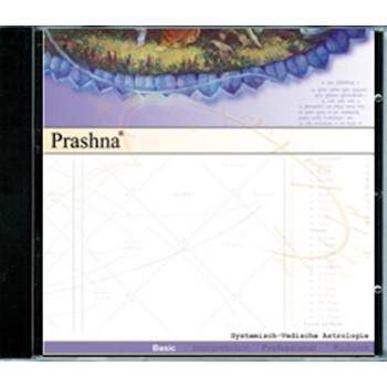 Prashna® Interpretation - Software for Vedic Astrology