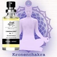 No. 7 - Crown Chakra - Aromatherapy Spray, 15ml