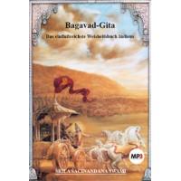 Bhagavad-Gita - MP3; Sacinandana Swami