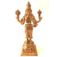Dhanvantari - 24 cm