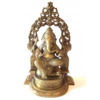Ganesha - 22 cm