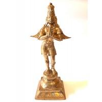Garuda Standing - 25 cm