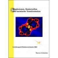 Biophotonen, Skalarwellen und karmische Transformation; Marcus Schmieke