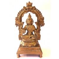 Maha Lakshmi - 23 cm