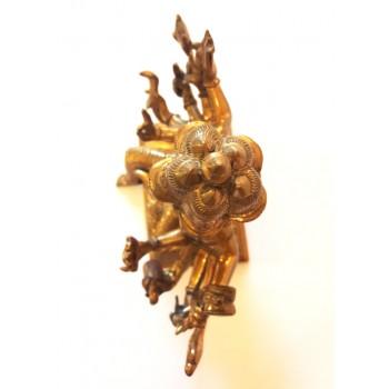 Vishvakarma Vastunath 2 (the divine Architect) - 16 cm