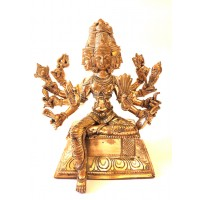 Vishvakarma Vastunath 1 (the divine Architect) - 16 cm