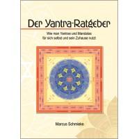 Der Yantra-Ratgeber; Marcus Schmieke