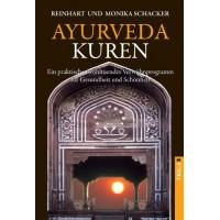 Ayurveda Kuren; Monika & Reinhart Schacker