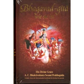 Bhagavad-Gita Wie sie ist; A. C. Bhaktivedanta Swami