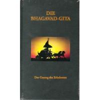 Die Bhagavad-Gita - Der Gesang des Erhabenen; Olaf Thaler (Haladhara das)