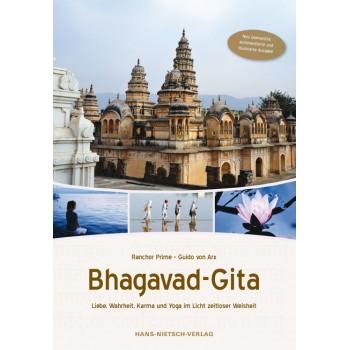 Bhagavad-Gita; Ranchor Prime & Guido von Arx