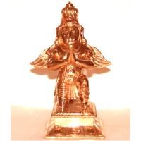 Garuda sitting - 15 cm