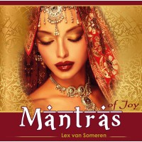 Mantras of Joy; Lex van Someren