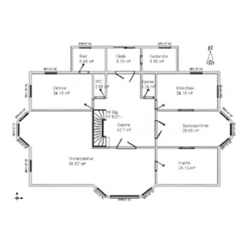 Vasati Consulting with a Floor Plan