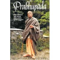 Prabhupada; Satsvarupa Dasa Goswami