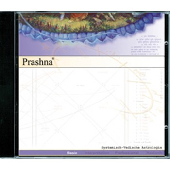 Prashna® Basic - Software for Vedic Astrology