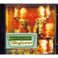 Spiritual Skyliner 2 - Mantra Album; Audio-CD