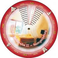 Vasati Detector 2: harmonious interior